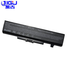 JIGU 6 ячеек батареи ноутбука L11M6Y01 L11L6F01 L11S6F01 для Lenovo V485 V380 V385 V585 B580 B585 B595 M580 M595