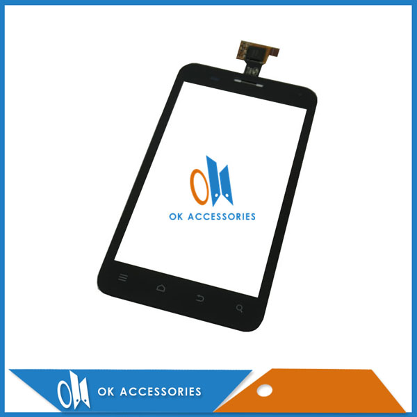 4.0 Inch Black Color 100% Guarantee 4.0 Inches For ZTE V880E Touch Screen Digitizer 1PC/Lot|Mobile Phone Touch Panel|Cellphones & Telecommunications - title=