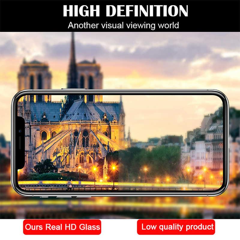 FLOVEME 5D закаленное Стекло для huawei Коврики 10 Lite P10 P20 Lite Pro 9 H Экран протектор Стекло для Honor 9 10 Lite защитная пленка honor 9 lite защитное стекло honor 9 lite чехол на хонор 9 лайт