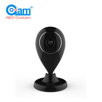 COOLCAM NIP 55OVX Wireless IP Camera HD 720P CCTV Security Camera P2P Network Baby Monitor Home