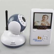 2.4G Digital Wireless Baby Monitors 2.5 inch Screen / Digital Wireless Baby Care Video+Receiver