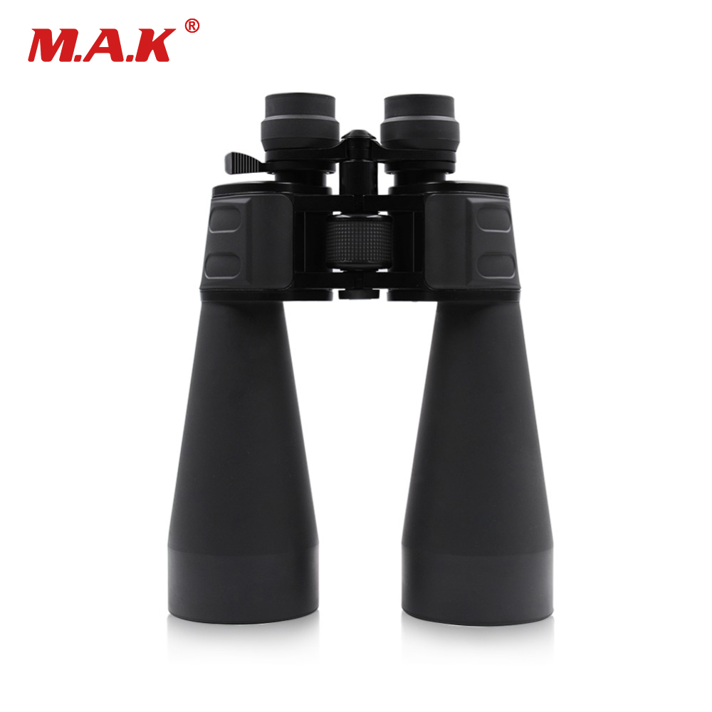 Zoom Binoculars 20-180x100 Center Focus Telescopes Camping Hiking Adjustable Telescopes Send via EMS jfbl 2x 8x20 mini compact monocular telescopes focus adjustable pocket outdoor sports uk