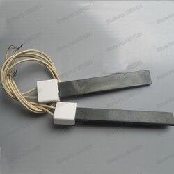 400 W aquecedor de cerâmica de partículas de Biomassa Fogão ignição cerâmica elemento de aquecimento Elemento de Aquecimento de Cerâmica De Nitreto De Silício