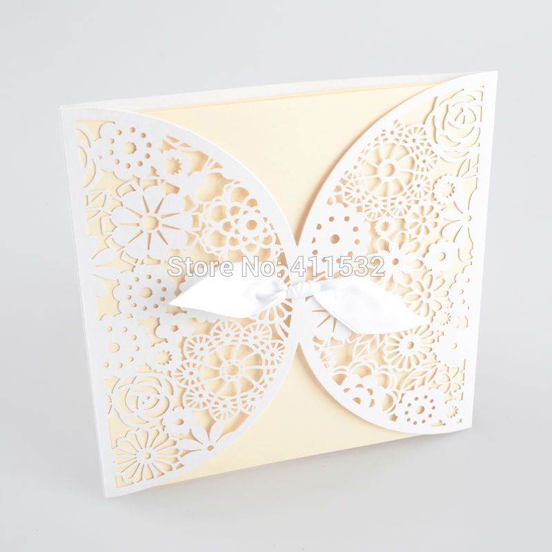 Compare Prices On Decorative Invitation Paper Online Shopping Buy