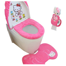 Set Bagno Hello Kitty.Buy Hello Kitty Toilet Seat Cover And Get Free Shipping On