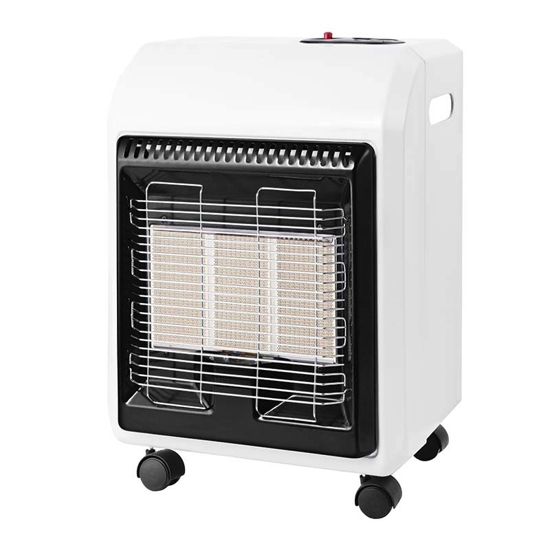 Blue flame small room gas heater propane butane perfection for Small room hvac