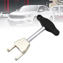 T10094A Car Vehicle Ignition Coil Removal Spark Plug Puller Tool for VW Polo durable and strong engine diesel injector puller set removal garage tool for vag tdi vw audi