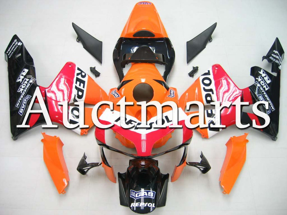 For Honda CBR 600 RR 2003 2004 Injection  ABS Plastic motorcycle Fairing Kit Bodywork CBR 600RR 03 04 CBR600RR CBR600 RR CB27 hot sales for honda cbr600rr 2003 2004 cbr 600rr 03 04 f5 cbr 600 rr blue black motorcycle cowl fairing kit injection molding
