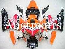 Pour Honda CBR 600 RR 2003 2004 Injection ABS En Plastique moto carénage Kit Carrosserie CBR 600RR 03 04 CBR600RR CBR600 RR CB27