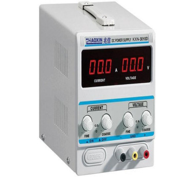 KXN-3010D DC power supply / 0-30V 0-10A Electroplating power constant current source