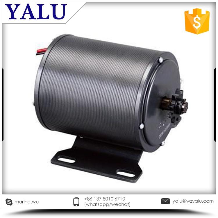 все цены на permanent magnet bldc tricycle motor MY1223F 350W 36V or 48V DC Motor онлайн