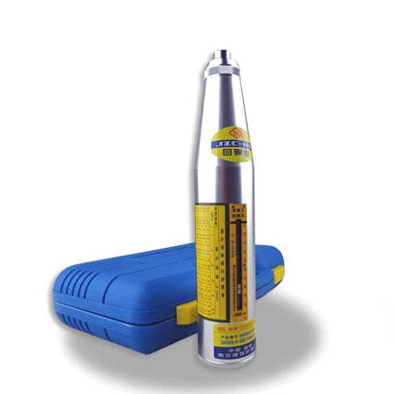 Building Test Instruments : Jzc h portable concrete test hammer building components