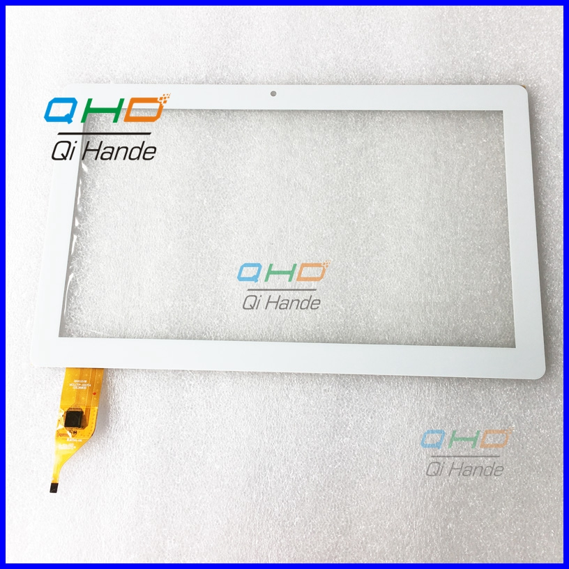 New replacement Capacitive touch screen touch panel digitizer sensor For 10.6'' inch Tablet MGLCTP-101374 GSL3680B Free Shipping 10 1 tablet mglctp 157a touch screen panel digitizer glass sensor mglctp 157a replacement part