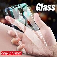 Schutz Glas auf die Für Xiao mi mi 5 5 s Plus mi 3 4 s 4X 4A Gehärtetem Bildschirm protector 0,17mm Glas Für Red mi 4X 4A 4 3 Film