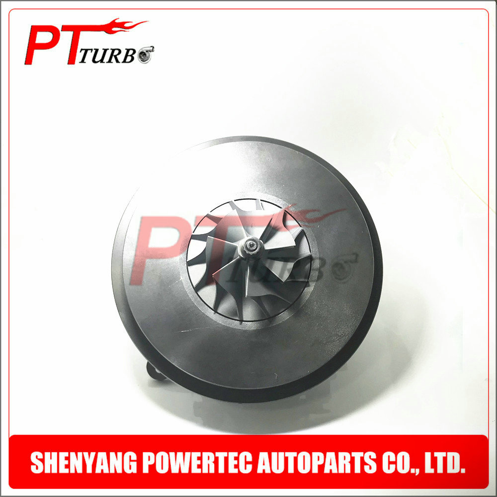 Balanced Turbine Cartridge Core For Detroit Diesel EGR 14.0 L - Replacement 758204 758204-0006 23534360 Turbo Charger CHRA