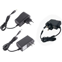 For Android TV box charger T95N / T95Z plus / V88 / MXQ / MXQ 4K / MXQ Pro AC converter UK EU AU US 5V 2A charger power adapter