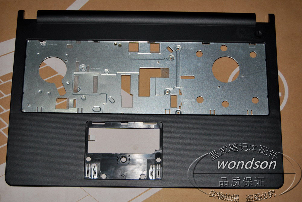 Free Shipping For Dell Inspiron 15 5000 5555 5558 Palmrest Touchpad Top Cover CN 0XG4FW XG4FW w/ 1 Year Warranty