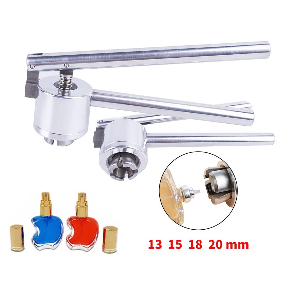 13mm 15mm 18mm 20mm Manual Perfume Cap Bottle Spray Bottle Crimping Machine Manual Gland Crimping Pliers Capping Tool