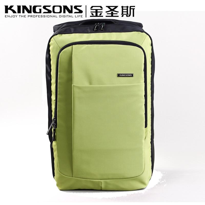 Kingsons Backpack Female Backpack Korean Student Bag Computer Backpack Travel Bag Male 15 Inch Travel Backpack Laptop Backpack блуза armani collezioni блуза