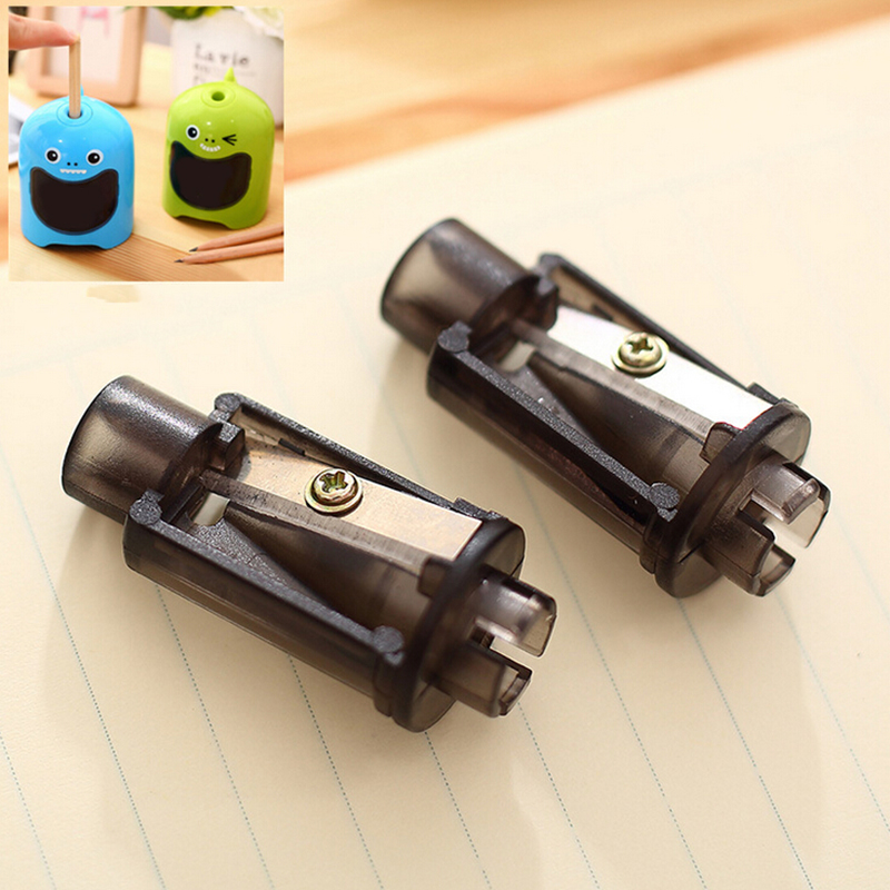 Durable Sharpener Spare Blades For Electric Pencil Students and Office Pencil Cutter Fine Stationery