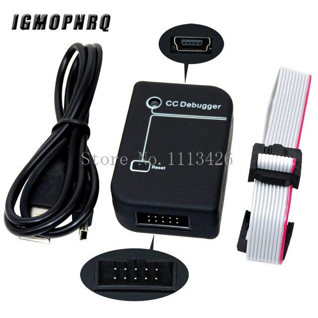 CC depurador ZIGBEE emulador CC2531 CC2540 Placa de rastreador inal mbrico Bluetooth 4 0 Dongle captura