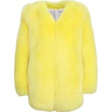 women real fur coat lady natural fur coat winter full pelt fox fur coat
