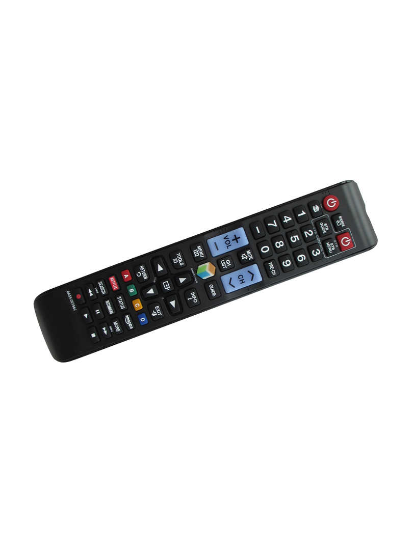 Remote Control For Samsung UE75JU7005T UE75JU7080T UE75JU7090T UE85JU7000L UE85JU7000T UE85JU7000U UHD 4K Curved Smart TV