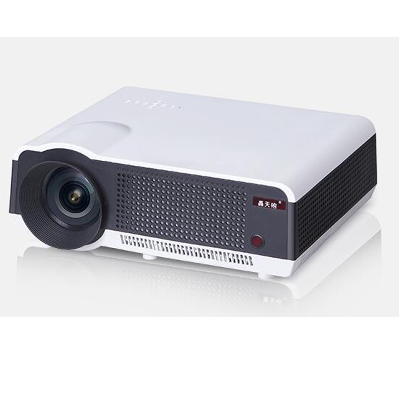 Poner Saund LED Projector video 5500 Lumens home Theater wifi lcd usb cinema support 1080p TV beamer data show projetor beamer p ls1280 entertainment home theater projector hybrid laser led led lights high lumens beamer home cinema 23 languages pk xgimi