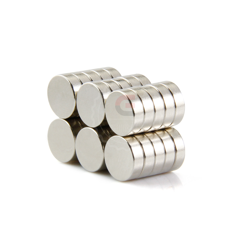 <font><b>10x3mm</b></font> 50pcs 20PCS rare earth Strong Round Neodymium <font><b>Magnets</b></font> N50 disc wholesale permanent Hot free shipping image