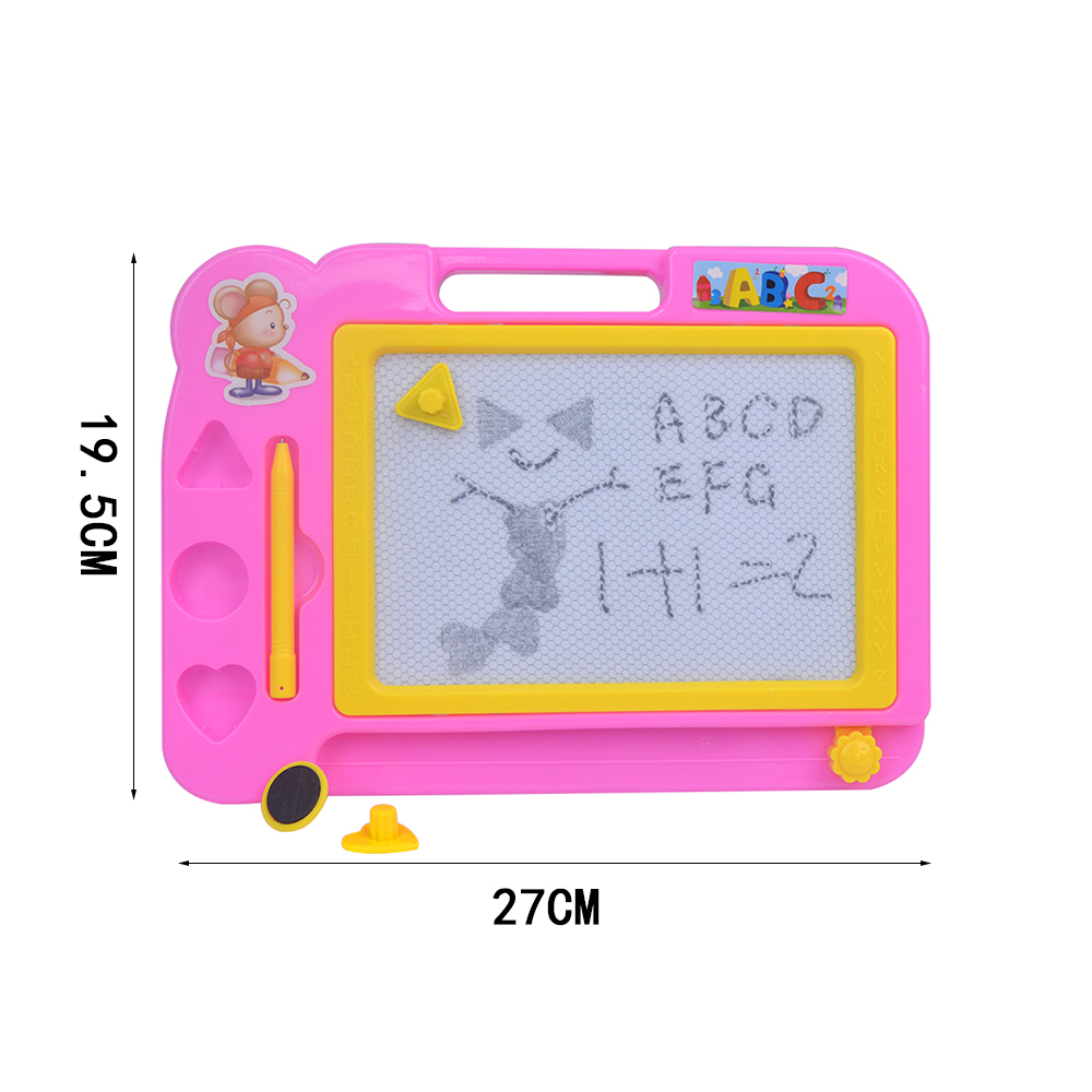 online get cheap writing preschool com alibaba group kindergarten preschool toy baby kid child writing board plastic magnetic drawing board sketch sketcher doodle writing