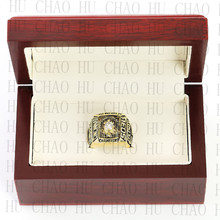 Year 1976 MLB Cincinnati Reds World Series Championship Ring 10-13Size Fans Gift With High Quality Wooden Box