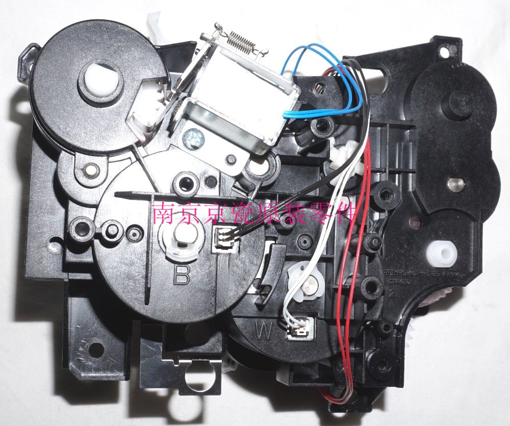 New Original Kyocera 302H493040 DR-150 FEED DRIVE ASSY for:FS-1320D 1028 1128 1130 1135 M2030 M2530 M2035 M2535 KM-2820 new original kyocera 302h494070 solenoid assy for fs 1300d 1320d 1028 1128 1130 1135 m2030 m2530 m2035 m2535 km 2820
