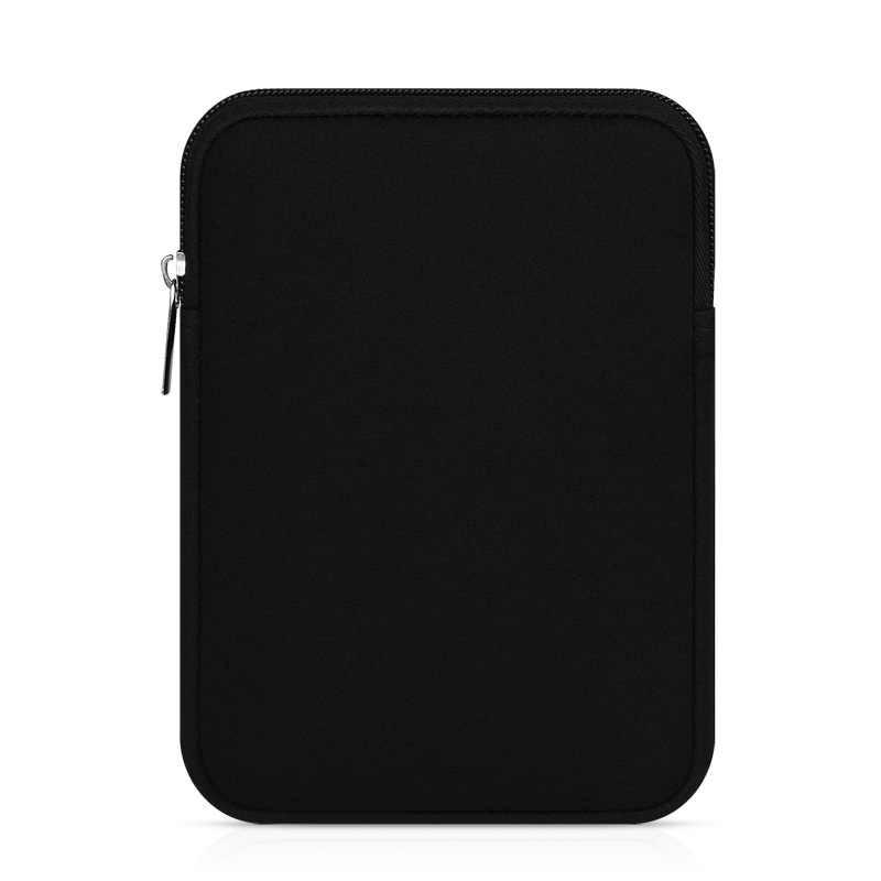 ユニバーサルソフトタブレットライナースリーブポーチ Kindle のケース ipad のミニ 1/2/3/4 空気 1/2 プロ 9.7 新 Ipad 用 2017/2018