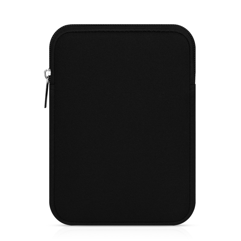 Universal Soft Tablet Liner Sleeve Pouch Bag for Kindle Case for iPad mini 1/2/3/4 Air 1/2 Pro 9.7 Cover For New iPad 2017/2018 цена