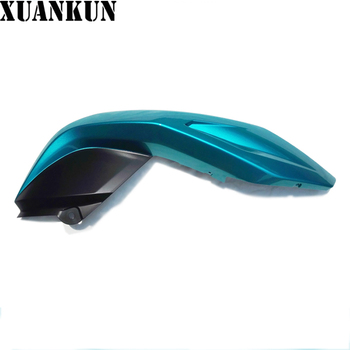 XUANKUN Motorcycle Accessories 150NK Left Fuel Tank Guard Right Deflector Housing Plastic Baffle CFMOTO