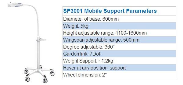 sp-3001