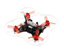 90GT PNP бесщеточный FPV-системы Drone Мини Quadcopter с FrSky AC800 приемник Kingkong Drone