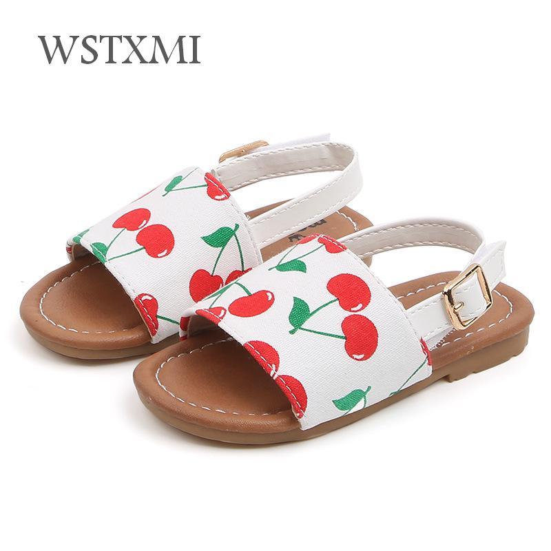 Niños Verano Playa Zapatos Sandalias Para De Casual Niñas tshdQr