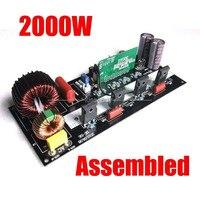 Assembled 2000W Pure Sine Wave Power Frequency Inverter Board Post Sinewave Amplifier AC 220V 50/60hz