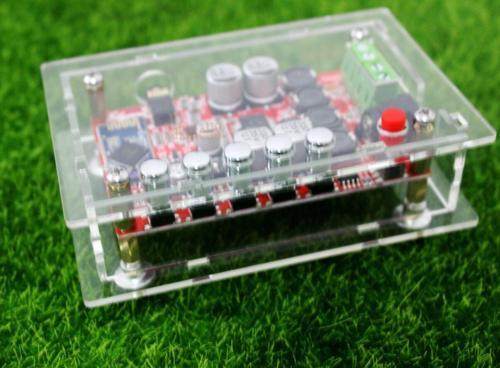 CASE TDA7492P 50W+50W Wireless Bluetooth 4.0 Audio Receiver Digital Amplifier