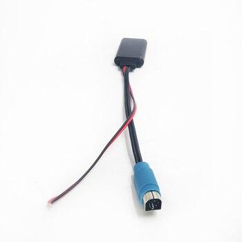 Biurlink-Cable de Audio inalámbrico con Bluetooth 5,0 AUX-IN, adaptador de módulo con...