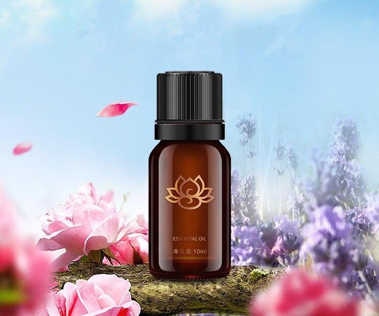 эфирные масла для ароматерапии купить в Китае