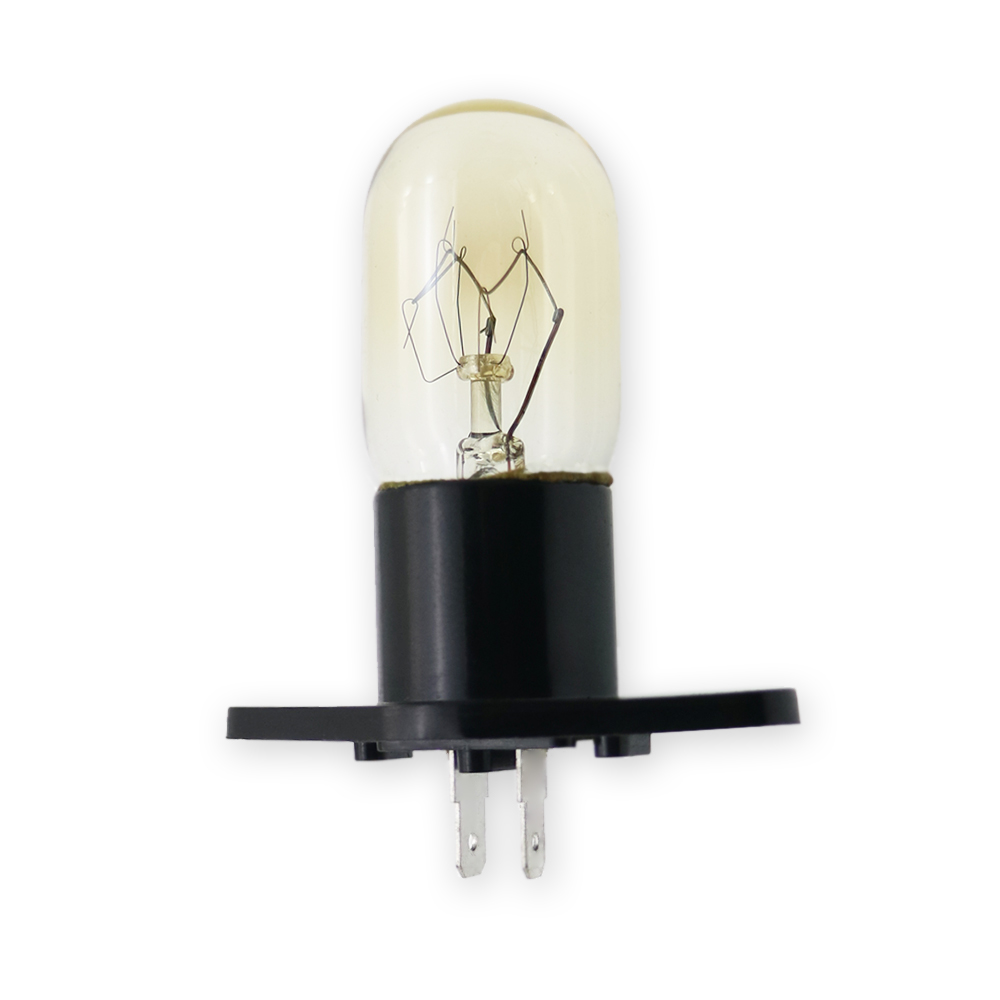 1 Piece New Oven Light Bulb High Temperature Microwave