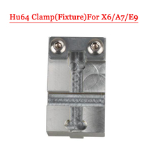 цена на For BEN-Z HU64 Clamp (Fixture) For Automatic V8/X6/A7/E9 Key Cutting Machine