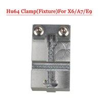 Para BEN-Z HU64 (Braçadeira de Fixação) Para V8/X6 Automática máquina/A7/E9 Máquina De Corte Chave