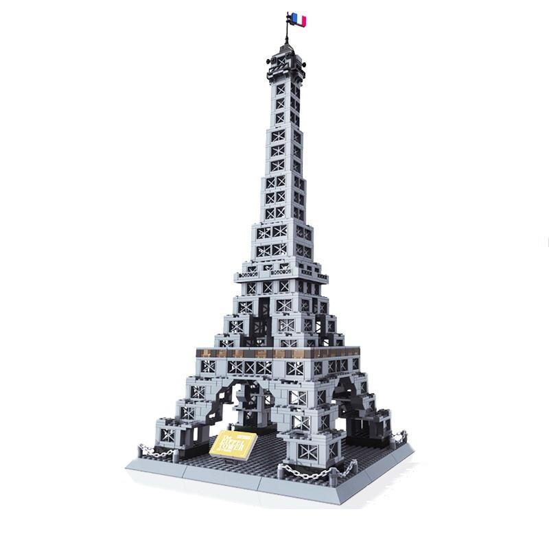 5217-Wange-Architecture-The-Eiffel-Tower-Model-Building-Blocks-Enlighten-Figure-Toys-For-Children-Compatible-Legoe