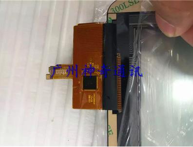 Nuevo original de pantalla táctil capacitiva de la tableta de 10.1 pulgadas HOTATOUCH FPC698DR envío gratis