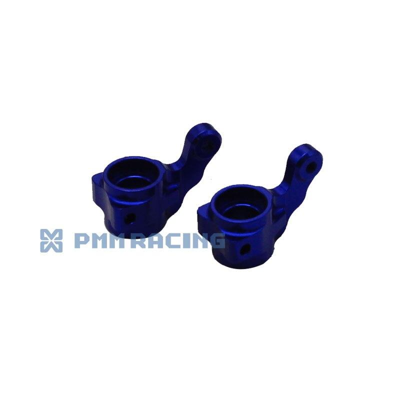 CNC avant en alliage daluminium C tasse pour TRAXXAS RUSTLER VXLCNC avant en alliage daluminium C tasse pour TRAXXAS RUSTLER VXL
