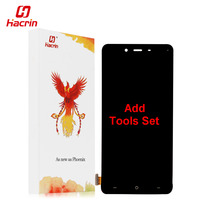 Oneplus X Lcd Display Touch Screen Sensor Tools 100 Original Digitizer Replacement For 5 0inch One