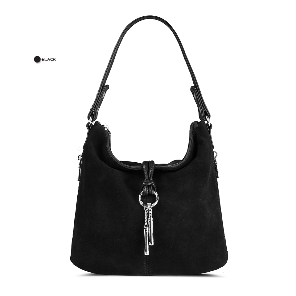HTB1sRlxcgsSMeJjSspdq6xZ4pXas - Fashion Women Split Leather Shoulder Bag Female Suede Casual Crossbody handbag Casual Lady Messenger Hobo Top-handle Bags
